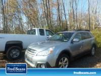Certified Used 2013 Subaru Outback 3.6R Limited For Sale in Doylestown PA - Serving Allentown, Jenkintown & Sellersville | 4S4BRDKC6D2244397