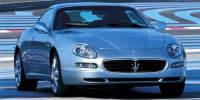 Used 2005 Maserati Coupe 2dr Cpe Cambiocorsa