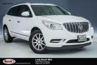 Used 2016 Buick Enclave Leather FWD