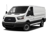 2017 Ford Transit Cargo 150 3dr LWB Low Roof Cargo Van w/60/40 Passenger Side Doors