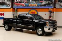 Used 2015 Chevrolet Silverado 3500HD Built After Aug 14 LTZ