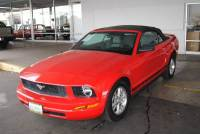 2008 Ford Mustang V6 Premium 2dr Convertible