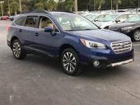 Certified Pre-Owned 2016 Subaru Outback 4dr Wgn 3.6R Limited AWD