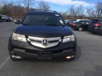 2007 Acura MDX SH AWD w/Tech w/RES 4dr SUV w/Technology and Entertainment Package