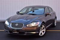 2009 Jaguar XF Luxury 4dr Sedan