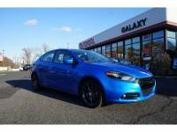 Pre-Owned 2015 Dodge Dart FWD SE 4dr Sedan