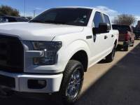 2015 Ford F-150 XL Pickup