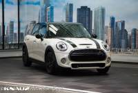 2018 MINI 4 Door Cooper S Hardtop Front-wheel Drive