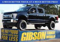 2017 Ford F-250 Super Duty XLT Leather Crew Cab