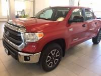 2015 Toyota Tundra SR5 Truck CrewMax