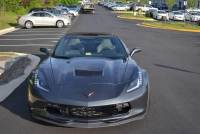 2017 Chevrolet Corvette Grand Sport 2dr Coupe w/1LT