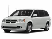 Used 2016 Dodge Grand Caravan R/T Van in Grants Pass