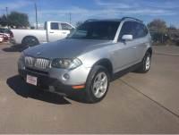2008 BMW X3 AWD 3.0si 4dr SUV