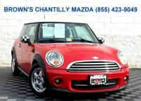 2011 MINI Cooper Hardtop Hatchback in Chantilly