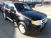 2008 Ford Escape XLT Sport Utility