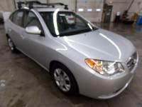 2009 Hyundai Elantra GLS Car