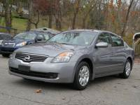 Used 2009 Nissan Altima 2.5 S for Sale in Asheville near Hendersonville, NC