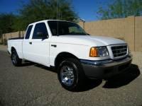 2003 Ford Ranger XLT SuperCab 4 Door 2WD
