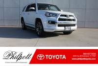 2016 Toyota 4Runner Limited RWD 4dr V6 Natl SUV in Nederland