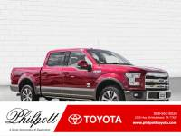 2015 Ford F-150 King Ranch 4WD Supercrew 145 Truck SuperCrew Cab in Nederland