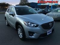 2016 Mazda Mazda CX-5 Touring SUV I-4 cyl
