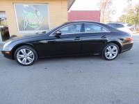 2009 Mercedes-Benz CLS CLS 550 4dr Sedan