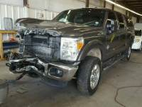 2012 Ford F-250 Super Duty 4x4 Lariat 4dr Crew Cab 6.8 ft. SB Pickup