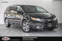 2015 Honda Odyssey Touring 5dr in Carson