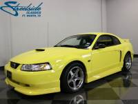2000 Ford Mustang Roush Stage 2 $21,995
