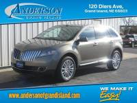 2012 Lincoln MKX AWD 4dr SUV