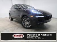 Used 2016 Porsche Cayenne AWD 4dr S
