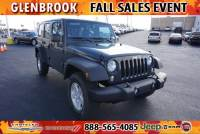 2018 Jeep Wrangler Unlimited Unlimited Sport S