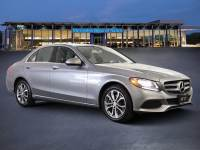 2015 Mercedes-Benz C-Class 4dr Sdn C 300 4matic Sedan in Natick