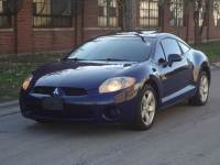 2006 Mitsubishi Eclipse GS 2dr Hatchback w/Automatic