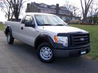 2010 Ford F-150 XL 8-ft. Bed 2WD 6-Speed Automatic
