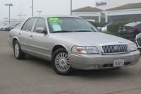 Used 2008 Mercury Grand Marquis LS Sedan For Sale Stockton, California