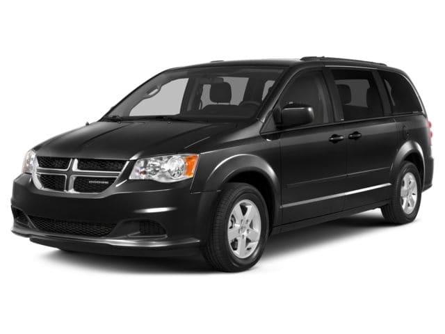 Certified Used 2016 Dodge Grand Caravan SE Minivan/Van Near Naperville