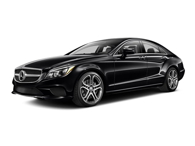2015 Mercedes-Benz CLS CLS400 Coupe