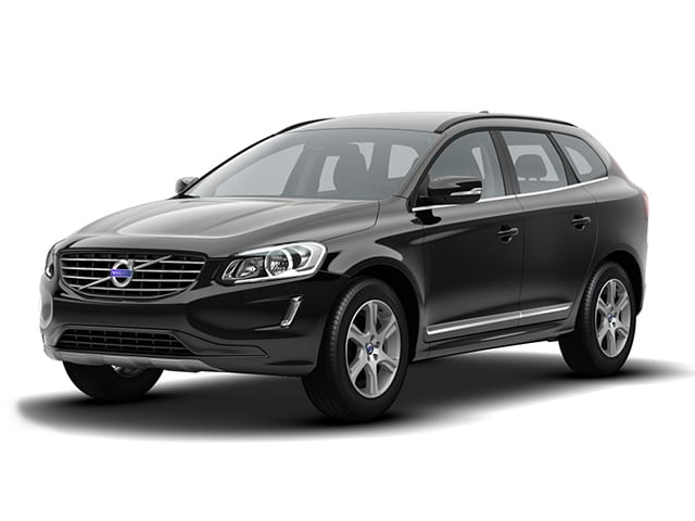 2015 Volvo XC60 T6 w/Climate Package, BLIS Package SUV
