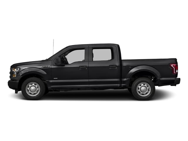 2017 Ford F-150 Lariat 4WD SuperCrew 6.5 Box near Seattle