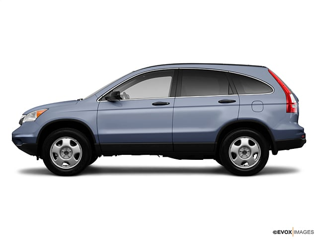 Used 2010 Honda CR-V For Sale | Hackettstown NJ