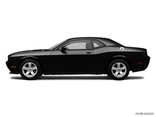 2012 Dodge Challenger Coupe For Sale in Pembroke Pines