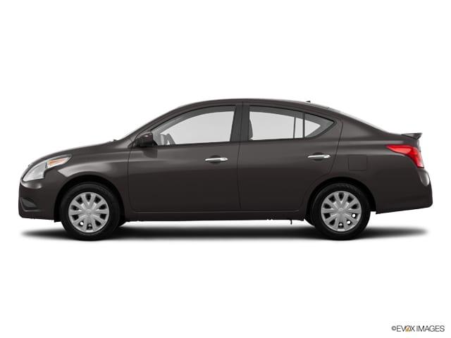 2015 Nissan Versa 1.6 SV Sedan - Used Car Dealer Near Knoxville, Johnson City, Kingsport & Bristol TN