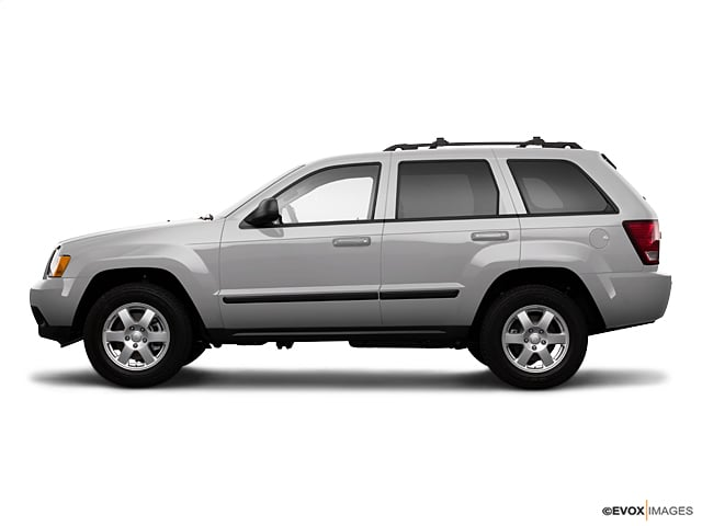 Used 2009 Jeep Grand Cherokee Laredo 4WD 4dr SUV in Houston