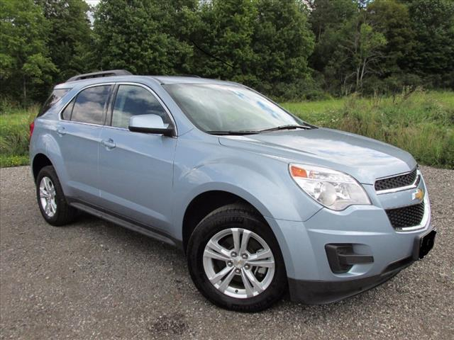 2015 Chevrolet Equinox LT AWD LT SUV w/1LT for sale Near Cleveland