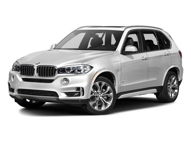 2017 BMW X5 eDrive xDrive40e iPerformance SAV