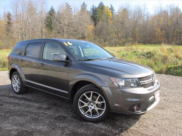 2016 Dodge Journey R/T AWD R/T SUV for sale Near Cleveland