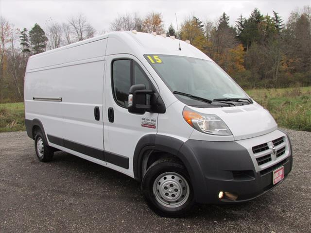 2015 Ram Promaster Cargo 2500 159 WB 2500 159 WB High Roof Cargo Van near Cleveland