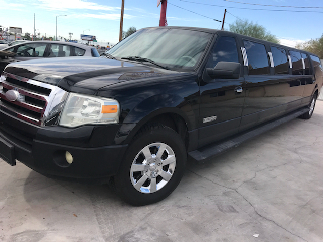 2007 Ford Expedition Xlt
