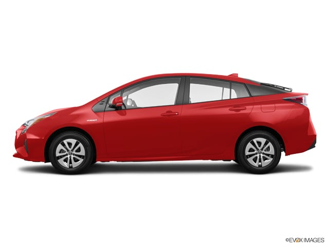 Used 2017 Toyota Prius Three Three Hatchback in Chandler, Serving the Phoenix Metro Area